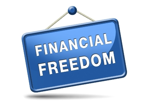 financial freedom2